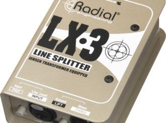 Obrázek č.1 article Radial LX2 a Radial LX3