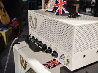 Obrázek č.4 article Jak si v testu vedl zesilovač Victory Amplifiers RK50?