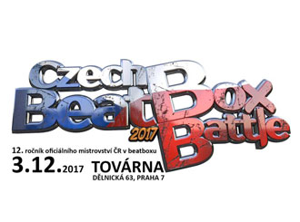Czech Beatbox Battle 2017