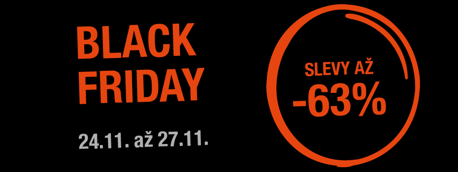 Black Friday na imusicdata.cz – slevy až 63%