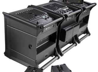 Obrázek č.3 article Nová generace aktivních ozvučovacích systémů HK Audio Lucas LUCAS NANO