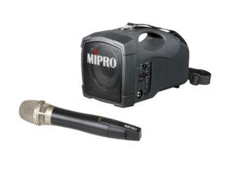 Obrázek č.4 article MIPRO MA-101G