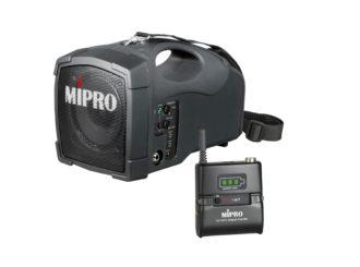 Obrázek č.2 article MIPRO MA-101G