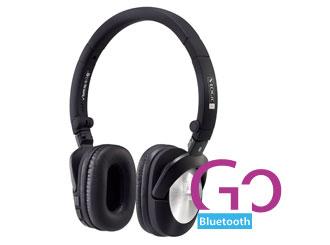 Nová bluetooth sluchátka Ultrasone GO