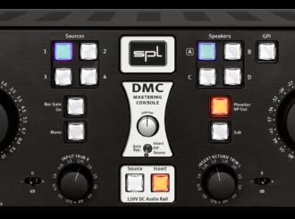 Obrázek č.1 article SPL představuje nové nástroje pro mastering postavené na 120V a SUPRA technologii