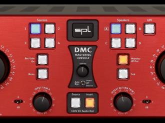 Obrázek č.2 article SPL představuje nové nástroje pro mastering postavené na 120V a SUPRA technologii