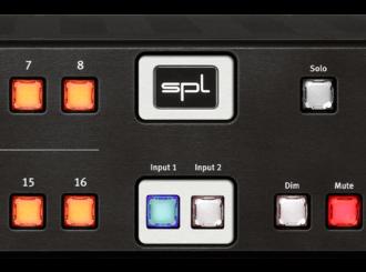 Obrázek č.4 article SPL představuje nové nástroje pro mastering postavené na 120V a SUPRA technologii