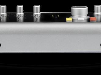Obrázek č.2 article Nová USB zvuková karta Audient iD44 posouvá hranice úspěšné řady iD
