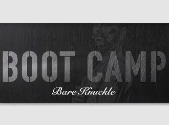 Bare Knuckle Pickups Boot Camp