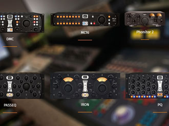 SPL představuje nové nástroje pro mastering postavené na 120V a SUPRA technologii