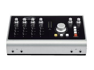 Nová USB zvuková karta Audient iD44 posouvá hranice úspěšné řady iD