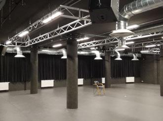 Horácké divadlo Jihlava