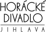 Logo klienta - Horácké divadlo Jihlava