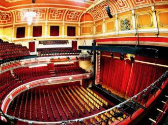 Obrázek č.2 article NEXO GEO M6 kompaktní line array pro 1 500 diváků Victoria Theatre
