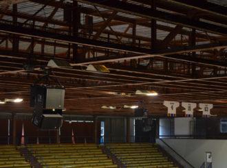Obrázek č.3 reference Zimní stadion Benešov