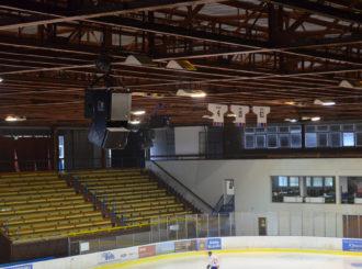 Obrázek č.2 reference Zimní stadion Benešov