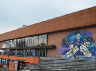 Obrázek č.1 reference Zimní stadion Benešov