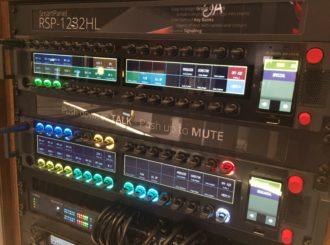 Obrázek č.2 article Riedel - novinky z veletrhu Prolight + Sound 2018 ve Frankfurtu