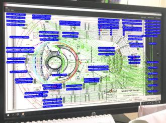 Obrázek č.5 article RIEDEL signálová a komunikační infrastruktura pro EUROVISION SONG CONTEST