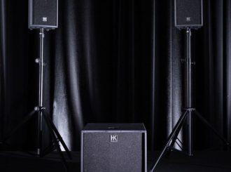 Obrázek č.5 article HK Audio LUCAS 2K18 systém na Native Instruments Hands On Haptic Tour