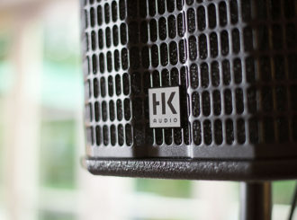 Obrázek č.6 article HK Audio LUCAS 2K18 systém na Native Instruments Hands On Haptic Tour
