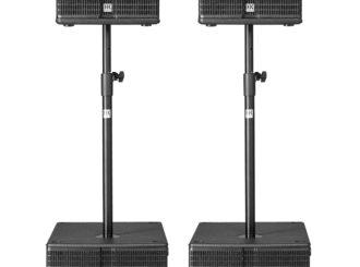 Obrázek č.3 article HK Audio Linear 3 Pack - nové sestavy aktivních PA systémů