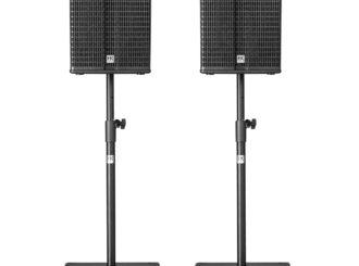 Obrázek č.1 article HK Audio Linear 3 Pack - nové sestavy aktivních PA systémů