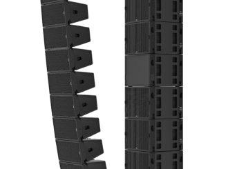 Obrázek č.1 article Nový Line Array Nexo Geo M12 doplnil řadu Geo M