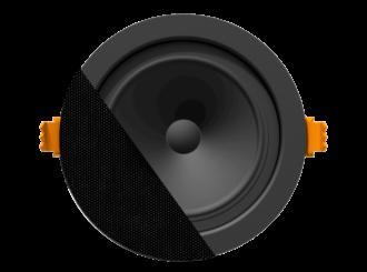 Nejmenší podhledový reproduktor s výjimečnou kvalitou zvuku - AUDAC CENA3