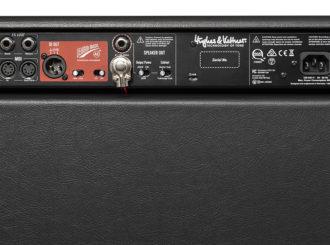 Obrázek č.11 article Hughes & Kettner Black Spirit 200 Combo a box TM 112 Pro