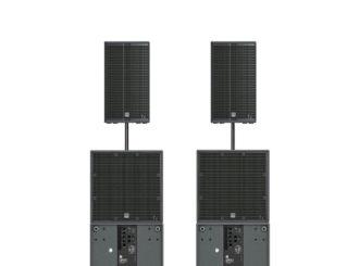 Obrázek č.2 article HK Audio Linear 7 - profesionální PA reprosoustavy s pokročilou síťovou komunikací