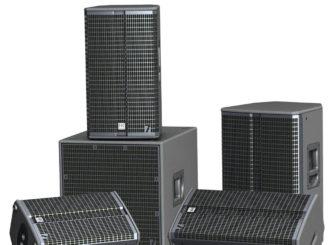 Obrázek č.1 article HK Audio Linear 7 - profesionální PA reprosoustavy s pokročilou síťovou komunikací
