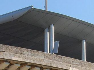 Obrázek č.2 article HK Audio VORTIS reprosoustavy pro Olympijský stadion v Berlíně