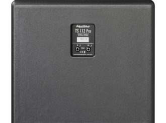 Obrázek č.18 article Hughes & Kettner Black Spirit 200 Combo a box TM 112 Pro