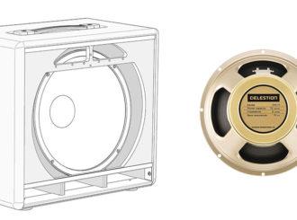 Obrázek č.19 article Hughes & Kettner Black Spirit 200 Combo a box TM 112 Pro