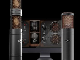 Obrázek č.2 article Antelope Audio – Synergy Core