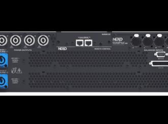 Obrázek č.3 article Nová vlajková loď Nexo NXAMP4x4mk2 je na trhu