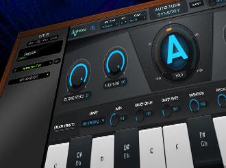 Antelope Audio představuje nový plugin Auto-Tune Synergy