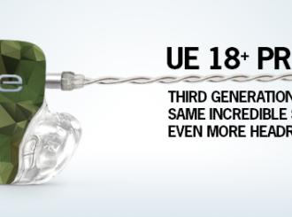 Obrázek č.4 article Ultimate Ears – speciální akce na IEM sluchátka UE 11, UE18+ a UE LIVE