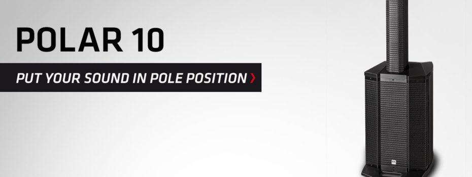 HK Audio - POLAR 10