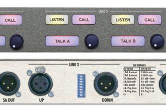 Obrázek č.9 article Tango - networked communications platform