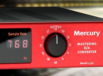 SPL – Mercury
