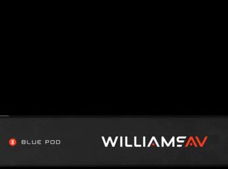 Obrázek č.5 article Williams AV – Bluetooth audio konferenční systémy