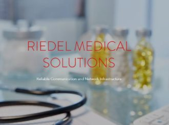 RIEDEL - MEDICAL komunikace