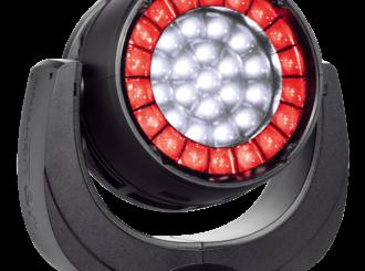Obrázek č.5 article Divadlo AFAS Leusden investovalo do světel JB-Lighting