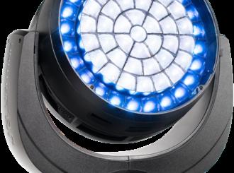 Obrázek č.6 article Divadlo AFAS Leusden investovalo do světel JB-Lighting