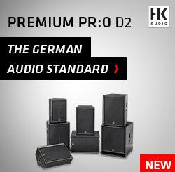 Obrázek č.2 article HK Audio uvádí na trh novou rodinu aktivních reprosoustav PREMIUM PR:O D2