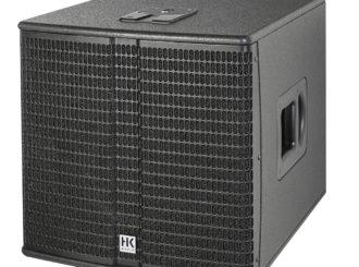 Obrázek č.3 article HK Audio ELEMENTS E 115 Sub D