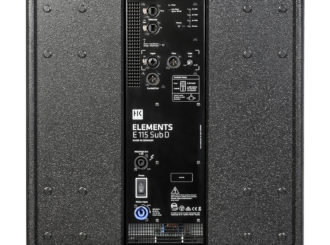 Obrázek č.2 article HK Audio ELEMENTS E 115 Sub D