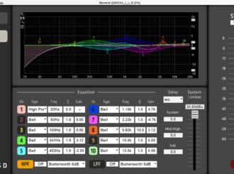Obrázek č.10 article HK Audio ELEMENTS E 115 Sub D